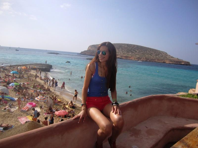 Some Ibiza fun