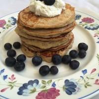 Pancake recipe tha..