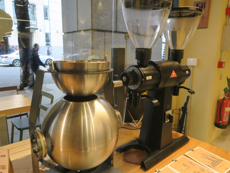 Coffee Island A Perfectly Engineered Coffee The Best Coffee