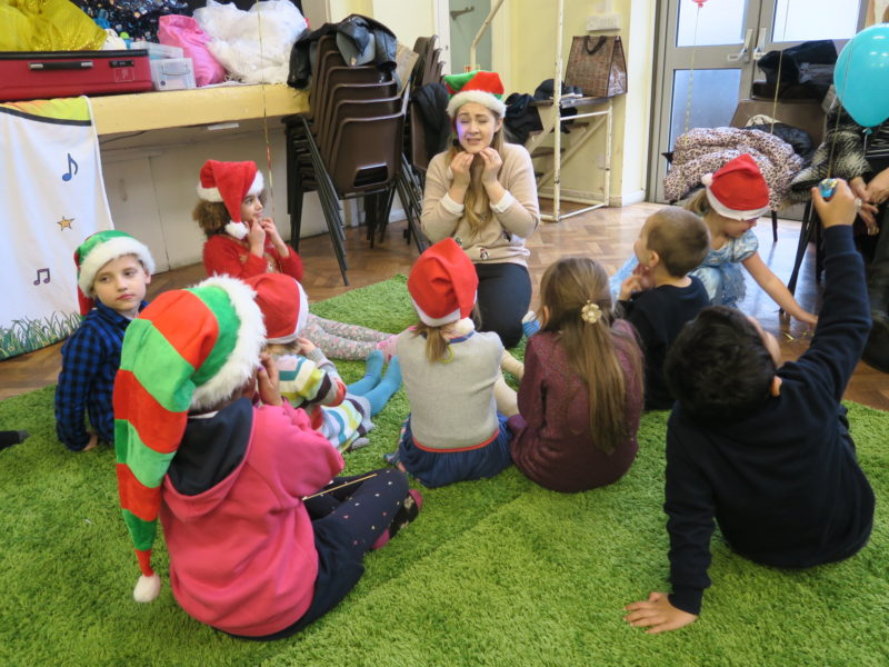 Children's party entertainers and lots more