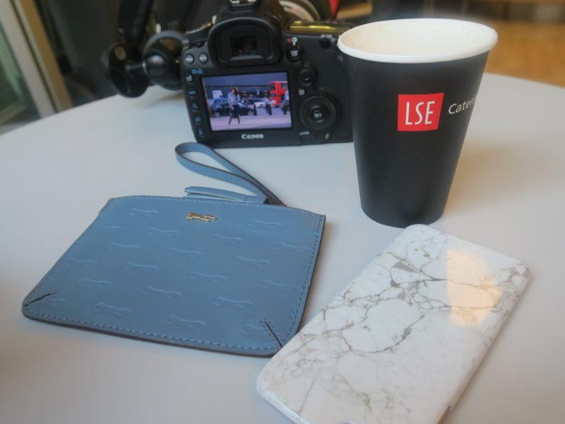 London fashion Week AW17