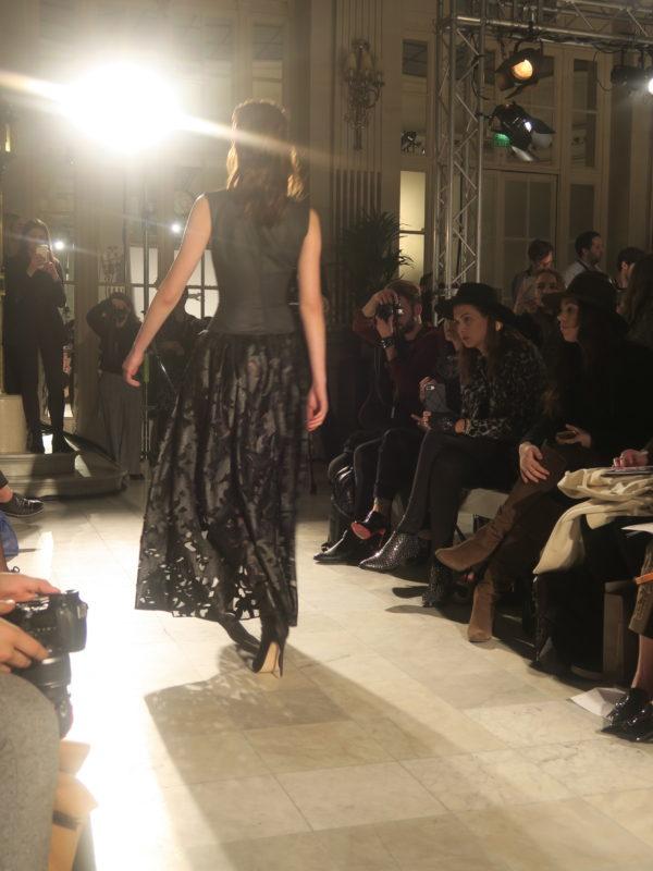Paul Costelloe, London fashion Week