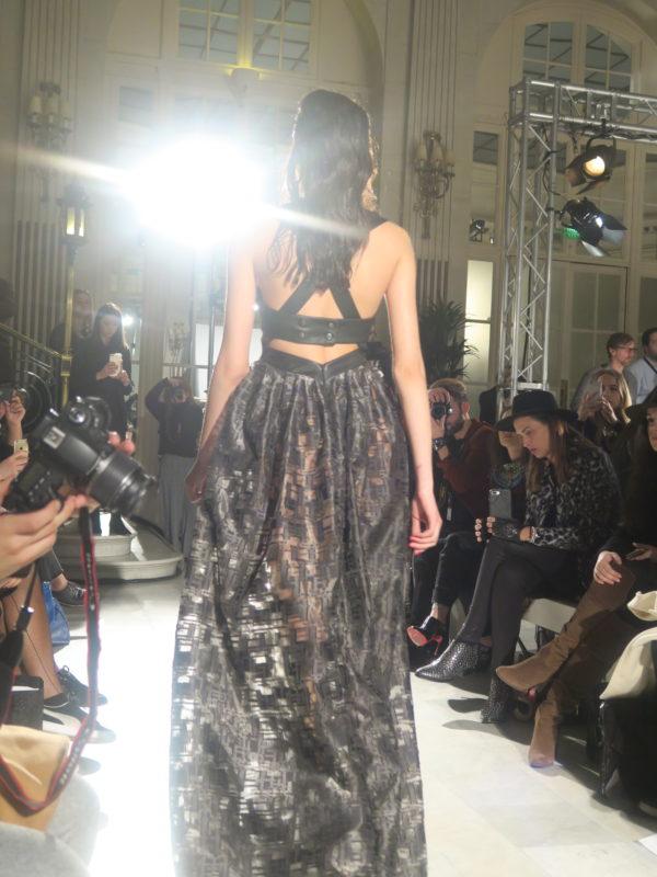 Paul Costelloe- London Fashion week