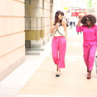 Summer fashion tre..